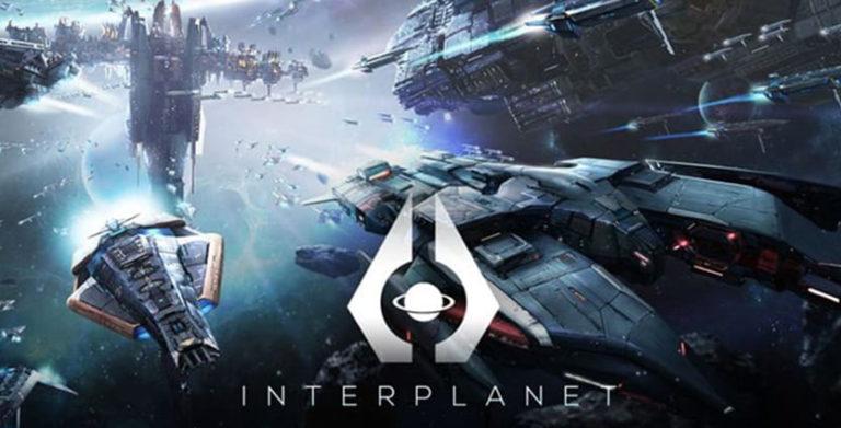 เกมมหาสงครามจากกาแล็กซี InterPlanet เปิดให้ร่วมสนุกแล้วบนมือถือ
