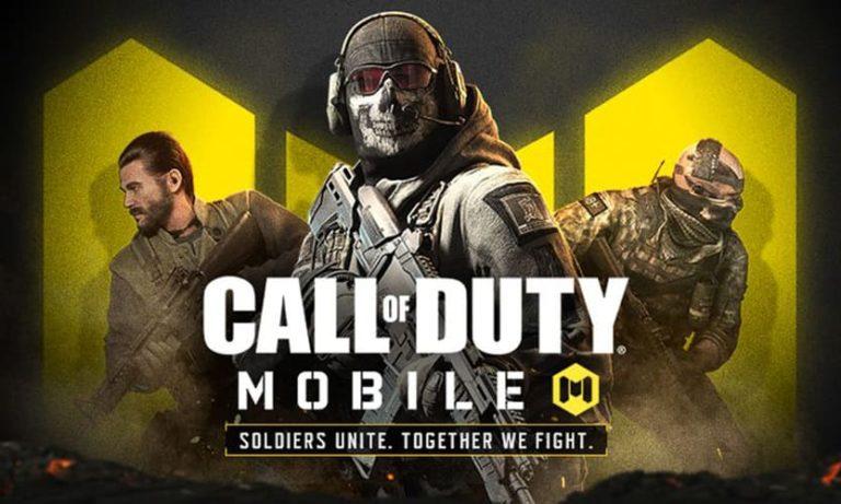 Call of Duty Mobile เปิดให้บริการในช่วง Close Beta แล้ว