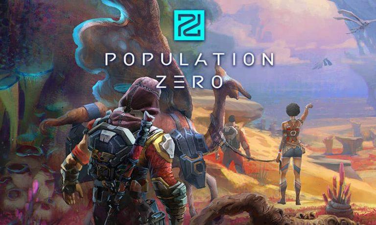 กรี๊ดแรง! Population Zero เกมใหม่เปิดให้บริการรูปแบบ Free to Play