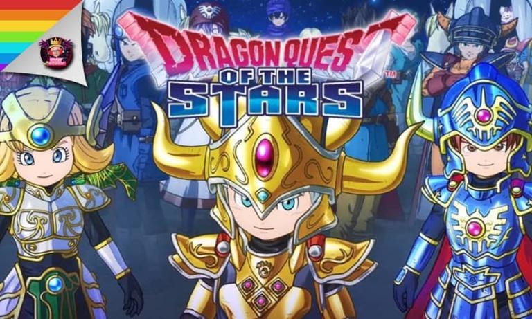 Dragon Quest of the Stars ผู้กล้าแห่งดวงดาวจะกลับมาผงาดอีกครั้ง