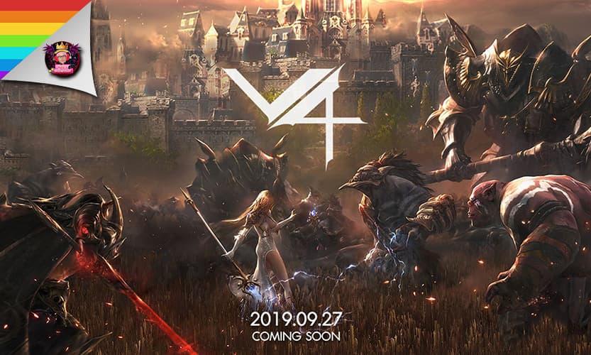 V4 game