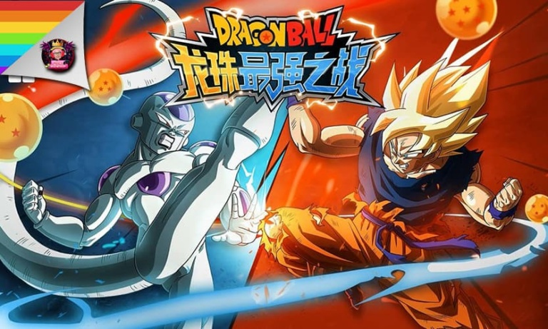 [Review] Dragon Ball: Strongest Warrior เกมมือถือเวอร์ชั่นใหม่ตะลุยโลกกับโกคูตั้งแต่เด็กยันแก่