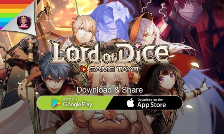 [Review] Lord of Dice ความรัก ความฝัน และ พลังแห่งลูกเต๋า