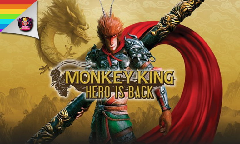 [Review] Monkey King: Hero is Back การกลับมาบันทึกการผจญภัยมุ่งหน้าสู่ชมพูทวีป
