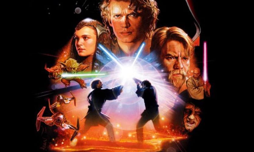 Revenge of the Sith