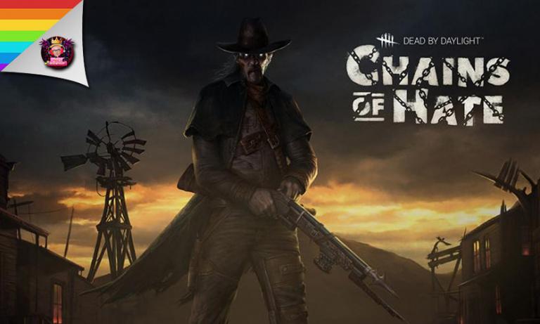 DLC ใหม่ Dead by Daylight   Chains Of Hate ประวัติฆาตกรใหม่ The Deathslinger