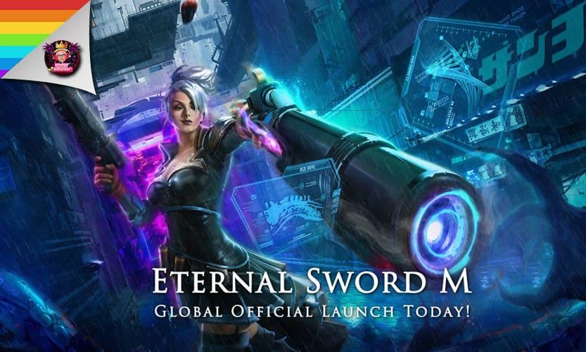 Eternal Sword M news