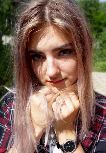 Eva-Cute-girl