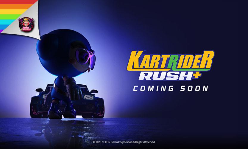 KartRider Rush news