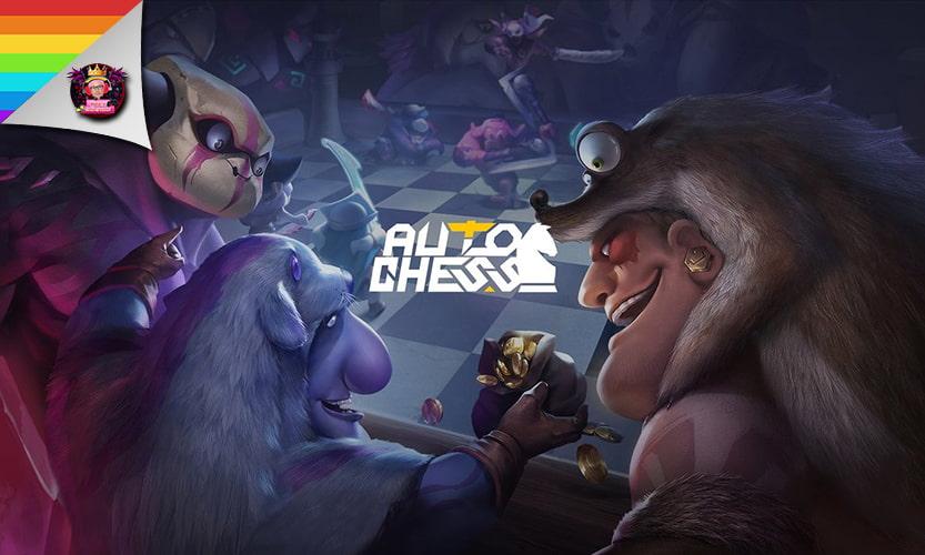 Auto Chess news