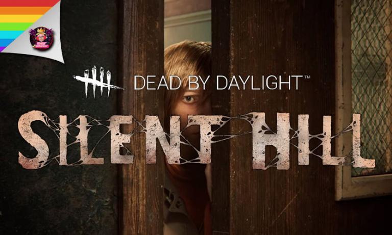 สรุป DLC ใหม่ Dead by Daylight   Silent Hill 4th Anniversary