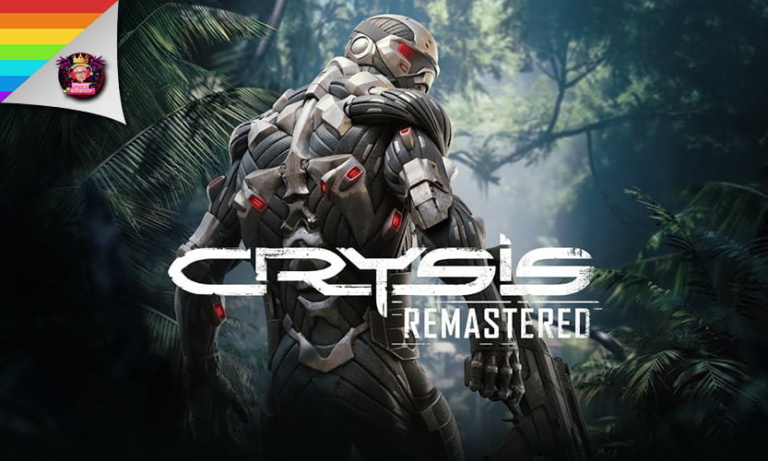 Crytek ผู้พัฒนา Crysis Remastered ปล่อยตัวอย่าง Gameplay Tech Features
