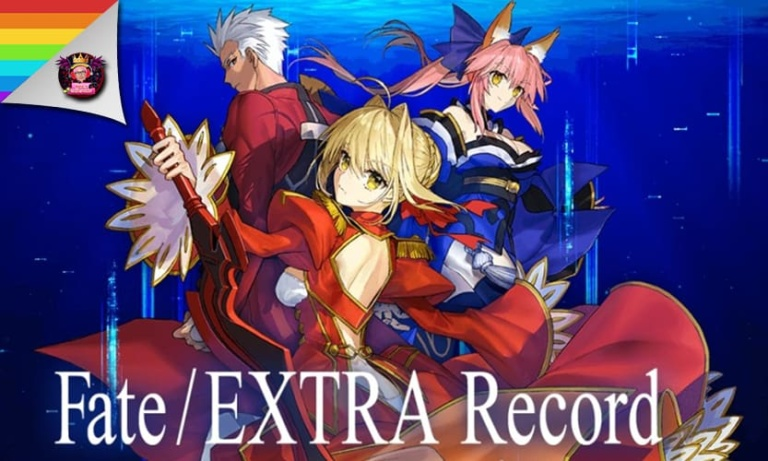 เกมเวอร์ชั่น Remake จ่อเปิดให้ร่วมสนุก Fate/EXTRA Record อย่างเป็นทางการ