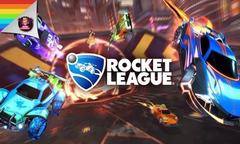 Rocket League เกมกีฬา จ่อให้บริการความสนุก Free to Play เต็มรูปแบบ
