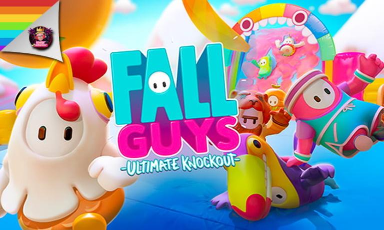 โกงเพลย์เยอร์ระบาด Fall Guys เกมออนไลน์ยอดนิยมทั่วโลก