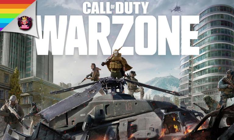 Call of Duty: Warzone เตรียมเปิดให้บริการความสนุกในเวอร์ชั่นมือถือ