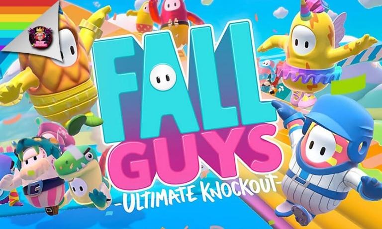 ผู้พัฒนา Fall Guys เพิ่มระบบปั่นป่วนผู้เล่น ชวนหัวร้อนหนักกว่าเดิม
