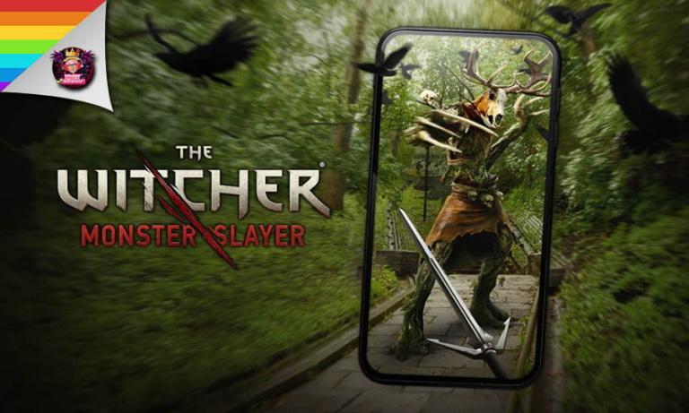 จ่อเปิดให้บริการ The Witcher: Monster Slayer เกม VR โลกเสมือนจริงบนมือถือ