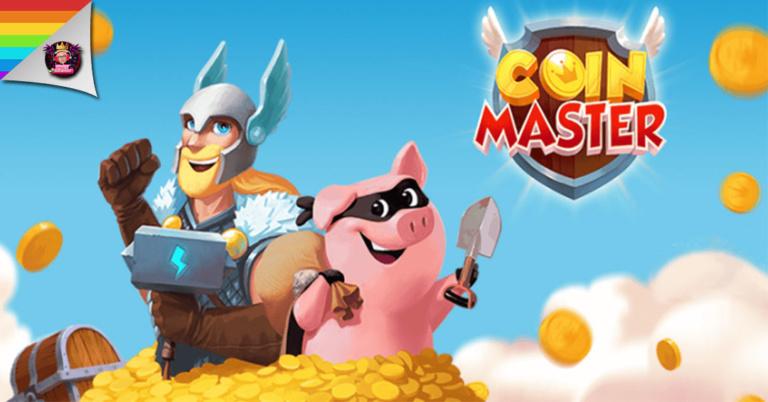 แนะนำ Coin Master เกมส์ถล่มเมืองที่สร้างความร้าวฉานระหว่างเพื่อนๆ