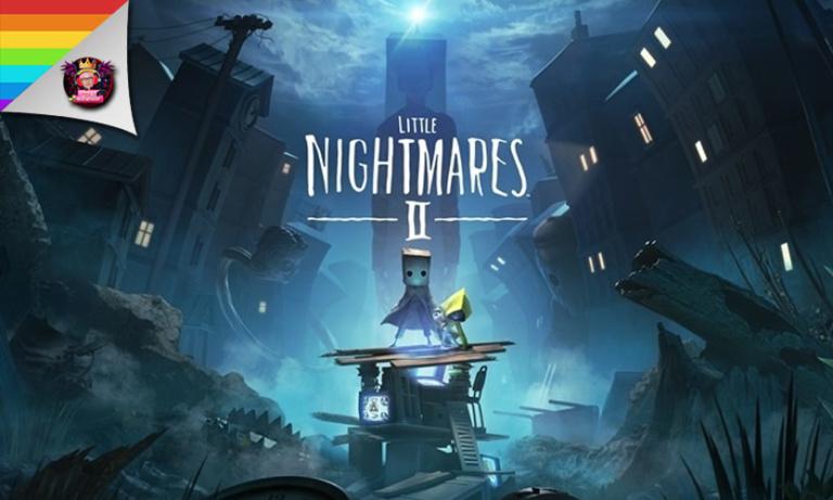 [Review] Little Nightmares II ฝันร้ายครั้งนี้สยองกว่าเดิม