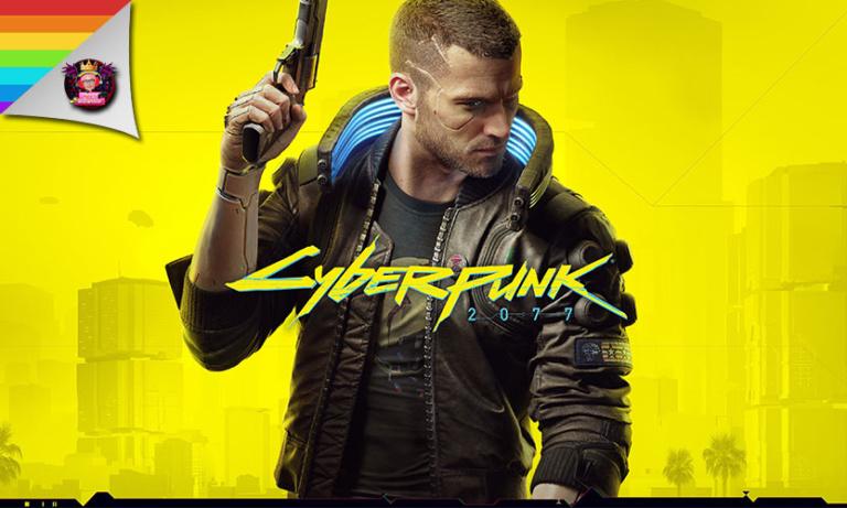 [Review] Cyberpunk 2077 โลกแห่งอนาคต ความเสื่อมที่เหนือกว่าจะจินตนาการ