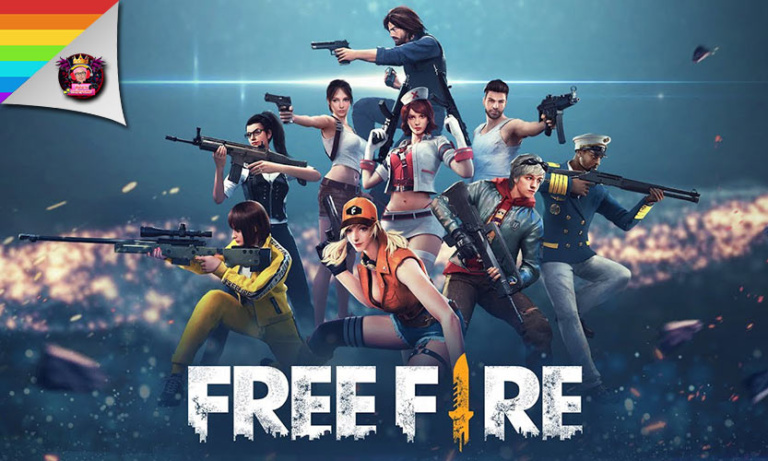 [Review] Free Fire เกมออนไลน์ยอดฮิตที่สามารถเล่นได้บน PC