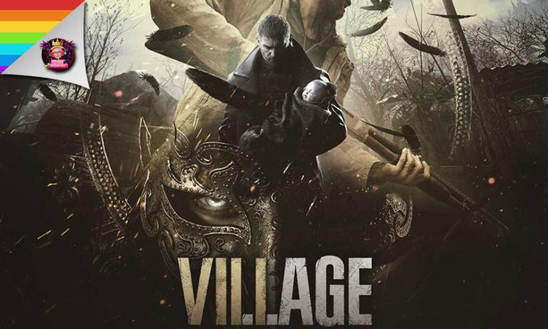 [Review] RESIDENT EVIL: VILLAGE ความสยองขวัญสั่นประสาท หมู่บ้านหายนะ