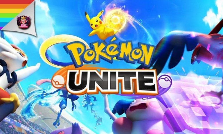 [Review] Pokémon Unite เกมโปเกม่อน แนว MOBA 5V5 พร้อมจ่อบริการบนมือถือ