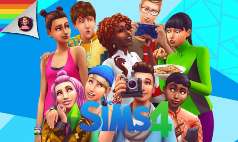 [Review] The Sims 4 เกมจำลองชีวิตติดเรท ฮิตโดนใจคอเกม